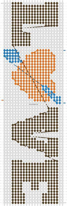 Alpha Pattern #10113 added by ameriblue