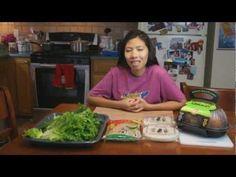 ▶ Spring Rolls - Vietnamese Food - YouTube