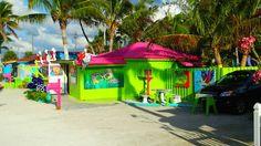 Ausflugsziele Florida - Cape Coral - Matlacha