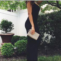 🆑 Boho Black Fitted Maxi Dress Black Fitted Maxi Dress. Price is rock bottom. If you would like more discount please bundle. 2 Items 10% Off 3 + Items 15% Off GlamVault Dresses Maxi