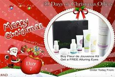 Pamper hamper in a box, spoil the special ones in your life with Fleur design jouvence gift set, includes the infamous Fleur mask! Christmas Bulbs, Christmas Gifts, Xmas, Christmas Fairy, Christmas 2015, Forever Living Business, Pamper Hamper, Christmas Offers, Fleur Design