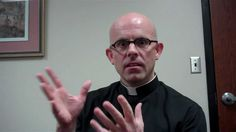 Fr Ben Talks about Why the All Male Priesthood