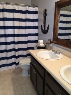 I Love The Pottery Barn Kids Rugby On Potterybarnkidscom Home - Bath rugby for bathroom decorating ideas