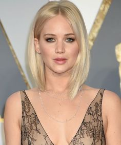 A Day In The Life Of Jennifer Lawrence Includes Pilates & The Onion #refinery29 http://www.refinery29.com/2016/04/107838/jennifer-lawrence-normal-body-type