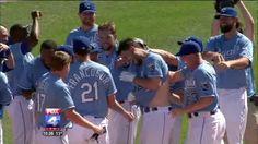 WATCH: 2013 Kansas City sports year in review.  Kansas City Royals, Kansas City Chiefs & Sporting KC