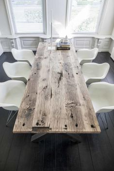 Dining Table, Rustic, Furniture, Home Decor, Country Primitive, Dinning Table, Farmhouse Style, Interior Design, Dining Rooms
