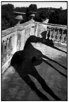 Henri Cartier Bresson, Barcelona, Spain, 1963.