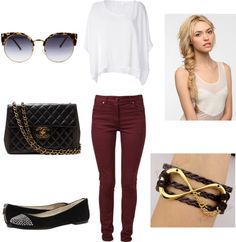 """""""Untitled #112"""" by morbieber1 ❤ liked on Polyvore"""