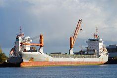 http://koopvaardij.blogspot.nl/2016/11/opgelegd.html  2 november 2016 te Capelle a/d IJssel FLINTERSPIRIT, de FLINTERSKY en de GERARDA allen varen in management bij Flinter Shipping B.V., Barendrecht