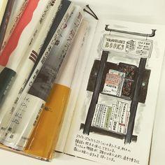 トラベラーズカフェ店長のブログ 【無地のノートは書き終えると本になる。 】 本を読むとノートに何かを書き留めたくなります。書き終えたノートはあなたの旅を記した本。短編集や何巻も続く大長編に絵本など自分のための本を増やしてください。  You may want to write something on the notebook after reading books. The notebook becomes the book about your own travels if it is finished, Please write notebooks as like making books ; anthology of short stories, full-length novel, or picture story book.  #travelersnotebook #travelersfactory #travelerscompany #トラベラーズノート #トラベラーズファクトリー #トラベラーズカンパニー