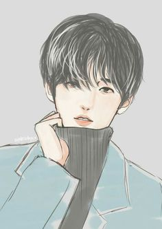 Day6 Dowoon, Jae Day6, Asmr, Park Jae Hyung, Boy Drawing, Korean Art, Kpop Fanart, Manga, Anime Art Girl