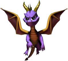 I love Spyro!