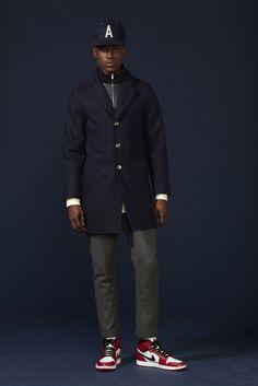 men's outfits – High Fashion For Men Men Street, Street Wear, Jordan Outfits, Guy Outfits, Tomboy Outfits, Aime Leon Dore, Outfits Hombre, Men's Fashion Brands, Lookbook