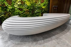 Reception desks | Entrance-Reception | Reception desk | AMOS. Check it out on Architonic                                                                                                                                                      More