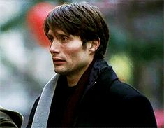 """Mads Mikkelsen, """"Shake It All About"""""""
