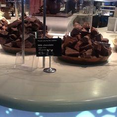 Investiga Innova Cacao Chocolate  -  Research Innova Cocoa Chocolate: CHOCOLATE  negro & blanco 50E/Kg