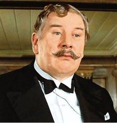 Peter Ustinov as Poirot Agatha Christie, Evil Under The Sun, Peter Ustinov, Death On The Nile, Bald Girl, Hercule Poirot, Greatest Mysteries, Moving Pictures, Hercules