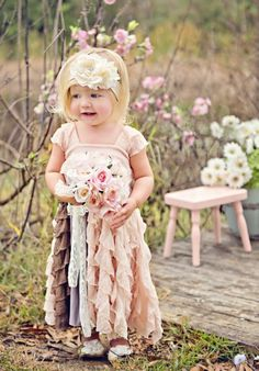 Pixie Girl Genevieve Dress12 Months to 12 YearsNow In Stock