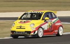 Abarth 695 Assetto Corse Review - http://www.caradvice.com.au/302156/abarth-695-assetto-corse-review/