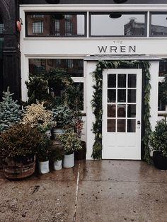 eleventhandbleecker: love a good brunch at the wren:)