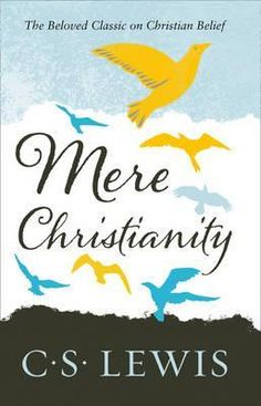One of the most popular and beloved introductions to the concept of faith ever written, `Mere Christianity' has sold millions of copies worldwide.The book brings together C.S. Lewis's legendary radio broadcasts during the war years,