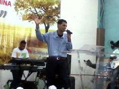 Comunidade Centro de Adoração Profética - Nilopolis -RJ