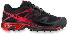 Salomon XT Wings 3 Trail-Running Shoes - Men's
