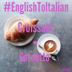 Learn Italian With #Bauli