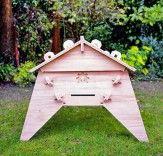 Outdoor bees
