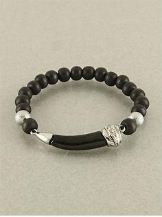 Black Horn Fertility Bracelet