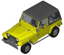 Automobili 3D - car dwg 3d - blocchi dwg