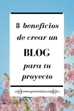 Germinadora de Negocios Blog