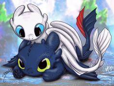 ⚪️ Ich habe immer gezeichnet, was ich mag, und dieses Paar bringt mich von A. Cute Toothless, Toothless And Stitch, Toothless Dragon, Httyd Dragons, Cute Dragons, Cute Disney Drawings, Cute Animal Drawings, How To Train Dragon, Dragon Rider