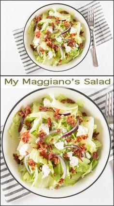... Salads on Pinterest | Kale salads, Arugula salad and Cucumber salad