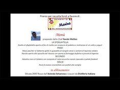21/02 - EmozioNando - Salerno - Pranzo per I Bambini di Manina del Madagascar