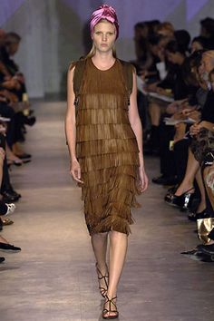 Prada Spring 2007 RTW - Runway Photos - Fashion Week - Runway, Fashion Shows and Collections - Vogue