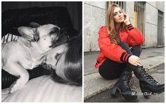 Уличная мода: ТОТ-12 Инстаграм блоггеров из мира fashion