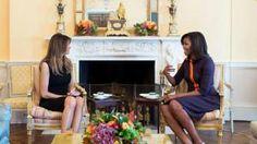El actual mandatario de Estados Unidos invitó a su sucesor para reunirse en la Casa Blanca, esto fue lo que ocurrió.