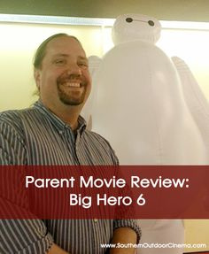 Parental movie reviews