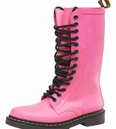 Designer ME Womens Dr Martens Shower Boots Matt Pink Girls Ladies (6 UK 6 EUR 39) Dr Martens waterproof 14 eyelet wellington boots. Traditional Airwair heel loop. Vulcanised Natural Rubber Construction to achieve greater strength. Eva moulded footbed w (Barcode EAN = 0701633485744) http://www.comparestoreprices.co.uk/ladies-boots/designer-me-womens-dr-martens-shower-boots-matt-pink-girls-ladies-6-uk-6-eur-39-.asp