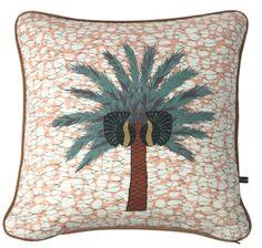 ABURI Cushion Pink