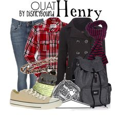 """""""Henry"""" by lalakay on Polyvore"""