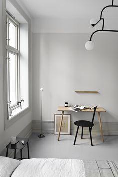 Decolove, bedroom, ideas, minimal