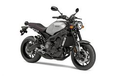 2016 Yamaha XSR900 Sport Heritage Motorcycle - Model Home