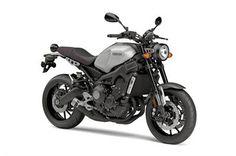 2016 Yamaha XSR900 Sport Heritage Motorcycle - Model Home