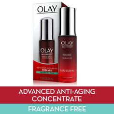 OLAY Regenerist Miracle Boost Concentrate | $32