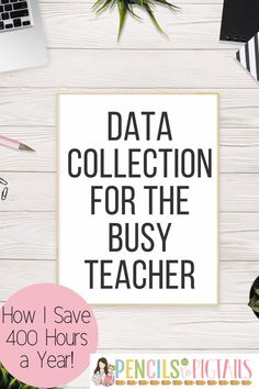 I'm sharing teacher tips for how to make progress monitoring and data collection easy for teachers with  preschool, kindergarten, and first grade students! I use this simple and easy online assessment tool year round for progress reports, report cards, and setting goals! #teacher #teacherlife #preschool #kindergarten #firstgrade
