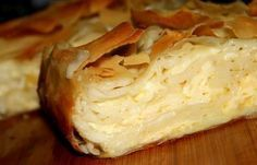 sk The post RECIPES Archives & chillin.sk appeared first on Flammkuchen Toast. Savory Pastry, Savoury Baking, Bread Baking, Georgian Cuisine, Georgian Food, Russian Desserts, Russian Recipes, Queens Food, Good Food