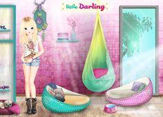 TOPModel Little Darling Shop