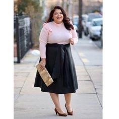 43 Best Plus Size Church Outfits images | Plus size, Sunday
